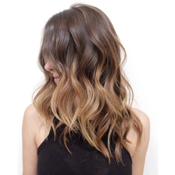 """Lighten Up! Summer Hair Color Inspiration From L.A.'s Coolest Stylists #refinery29  http://www.refinery29.com/la-summer-hairstyle-inspiration#slide-9  Stylist: Anja BurtonSalon: Ramirez 