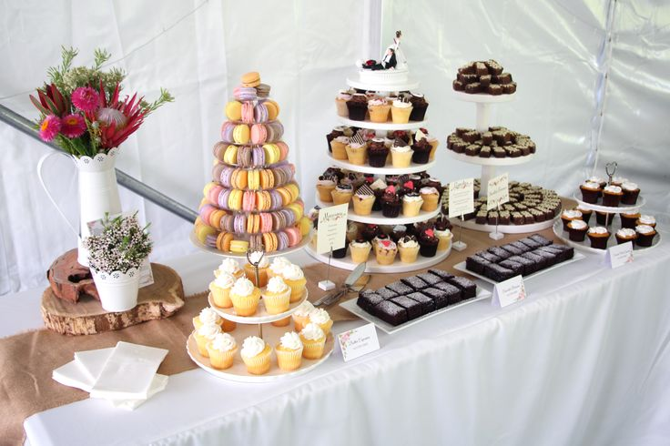 27 best images about wedding dessert tables and lolly for Table 52 dessert