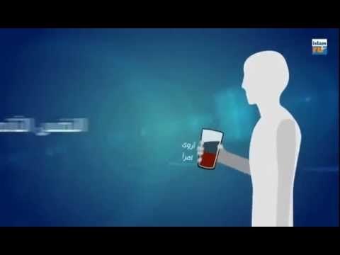 Питье воды согласно сунне Пророка Мухаммада ﷺ