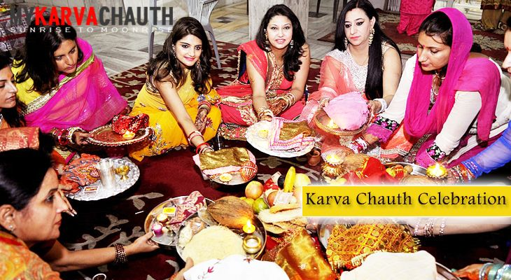Procedure for Karwa Chauth Fast @ http://bit.ly/2dgN1o8  #Karva #Chauth #Fast #Fast_rules #udyapan