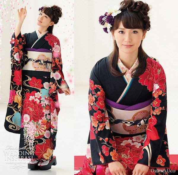 oshimauco kimono oshima yuko