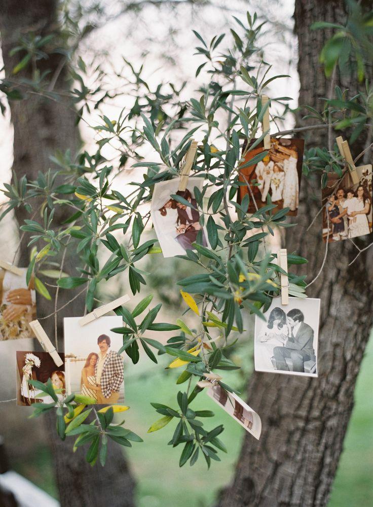 Photography : Kurt Boomer Read | Rustic and Romantic Alfresco Wedding in Malibu: