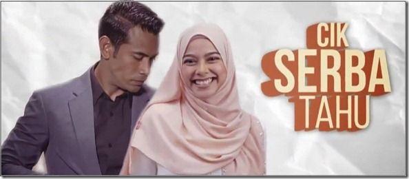 Cik Serba Tahu Ep 10 Online Drama Melayu Cikserbatahuep10online Tontondramacikserbatahufullepisode Hiburan