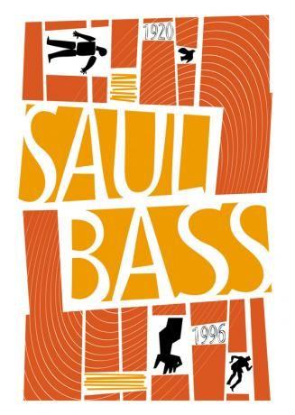 saul bass-ish