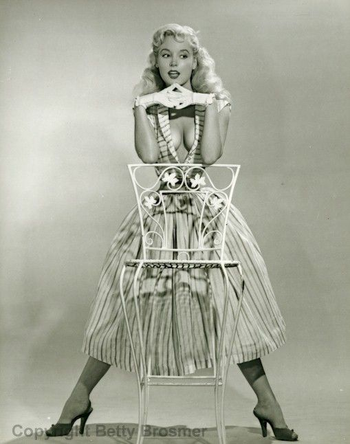 200 best vintage beauties martha hyer betty brosmer. Black Bedroom Furniture Sets. Home Design Ideas