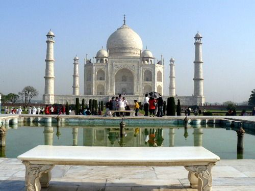 17 best images about hd wallpapers backgrounds etc on - Taj mahal screensaver free download ...