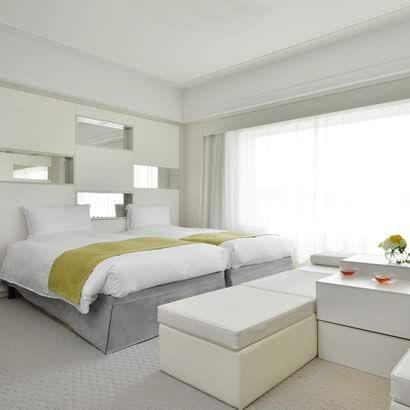 Neo Standard ~ネオスタンダード~ | 浦安ブライトンホテル東京ベイ~東京ディズニーリゾート®パートナーホテル