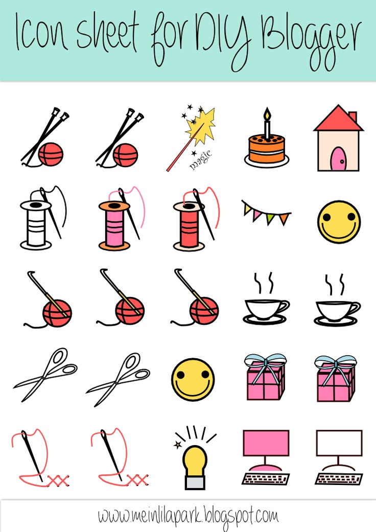 17 Best images about BLOG design clipart free on Pinterest | Blog ...