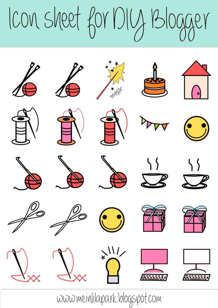 17 Best images about BLOG design clipart free on Pinterest | Blog ...
