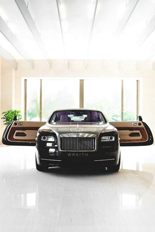 Rolls Royce Wraith $390,000.00