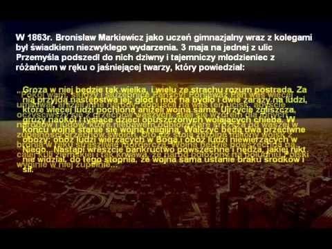 III wojna światowa i 3 dni ciemności - przepowiednie - YouTube
