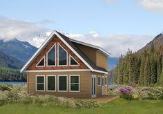 House Plans - Griffon - Linwood Custom Homes