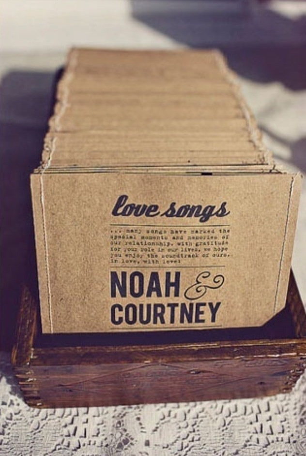 diy cd wedding invitations%0A CD of your favorite songs easy and cheap if you want to have a wedding