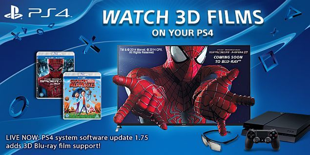 playstation-4-gets-3d-blu-ray-updates