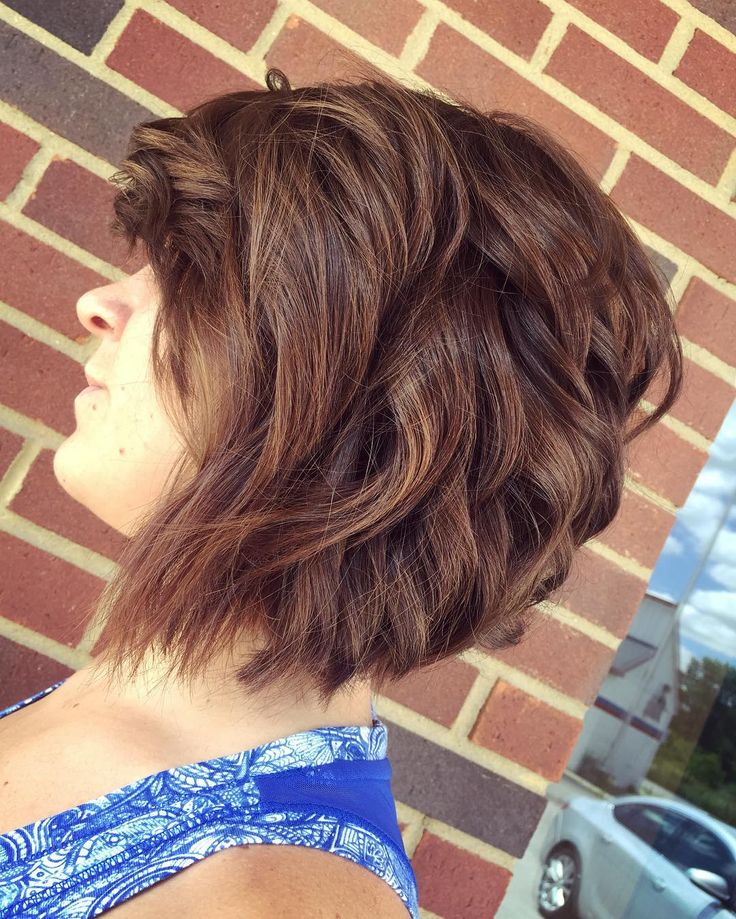 1000+ Ideas About Short Angled Bobs On Pinterest