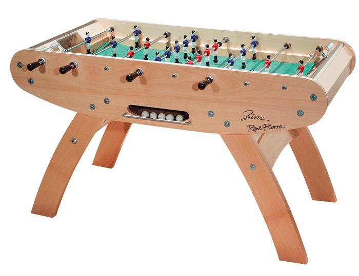 17 best images about foosball tables on pinterest for Pottery barn poker table