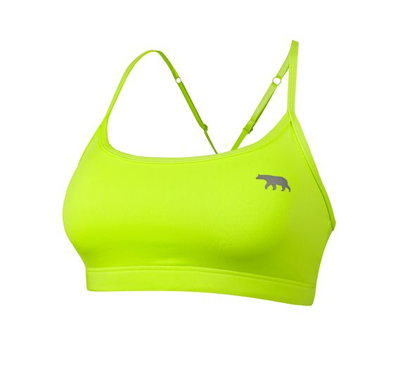 Gelato Push Up Crop in the fabulous new High Roller colour from Running Bare! Shop online today at onsport.com.au - A$52.95