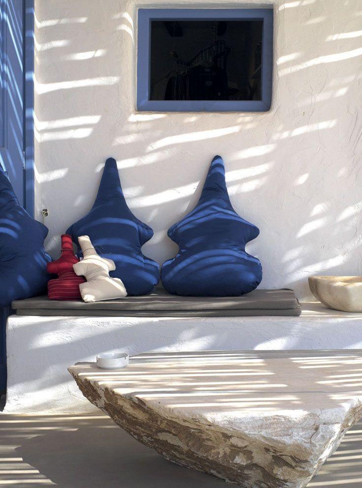 The Beach House Concept store, antiparos, greece