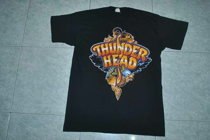 THUNDER HEAD