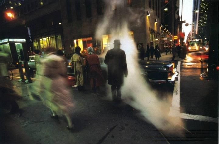 Ernst Haas: Darkvivid Photography, Actually Photography, Beautiful Paintings, Colors Photography, Seriously Haa, Colour Photography, Documentaries Photography, Photographers Ernst, Street Photography