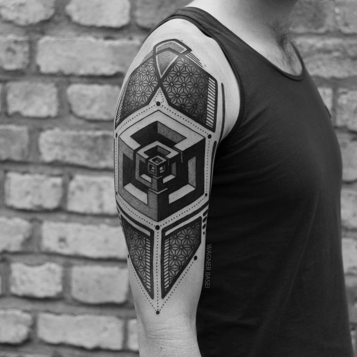 Pin By Andrew Wagner On Tattoo Designs: Wagner Basei #tattoo #art #Dublin