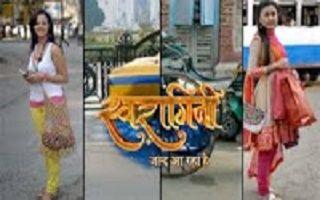 Swaragini on Colors Tv - 6th October 2015.Watch NowSwaragini Latest Episode.Watch OnlineSwaragini High Quality videos.Watch OnlineSwaragini Full HD Video.Swaragini&nb...