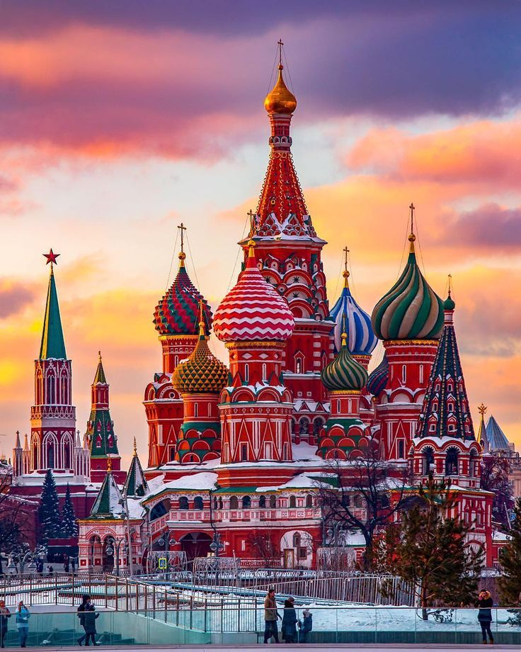 10 Things To Know Before You Visit Russia