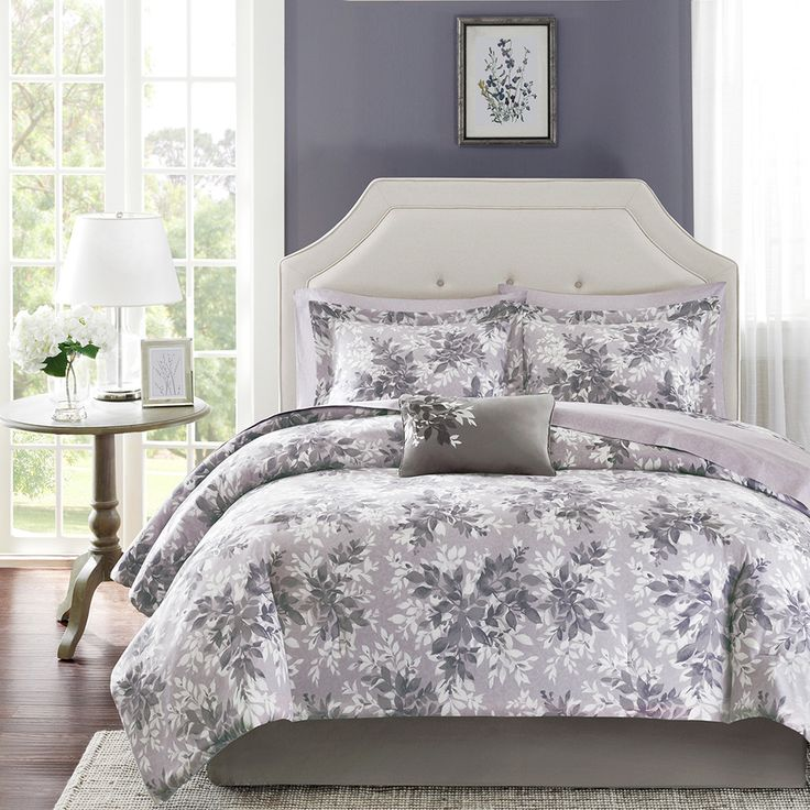 40 best Bedroom Style images on Pinterest Comforters bed Bed
