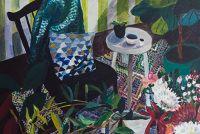 2017 // Available Paintings - + ELIZABETH BARNETT +