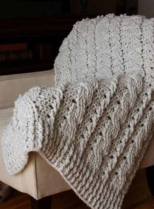 Crochet pattern. Wish I knew how!