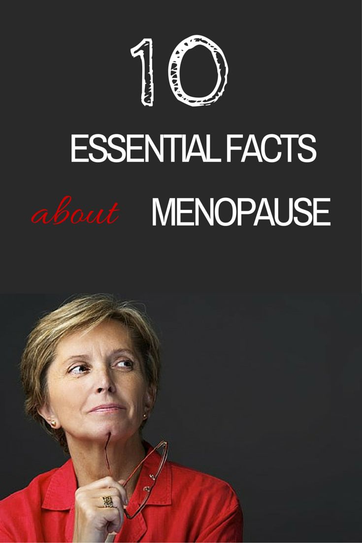Here's what you need to know as you get ready to say 'so long' to your period. #menopause #gettingolder #seniorhealth #premonopause #everydayhealth | everydayhealth.com