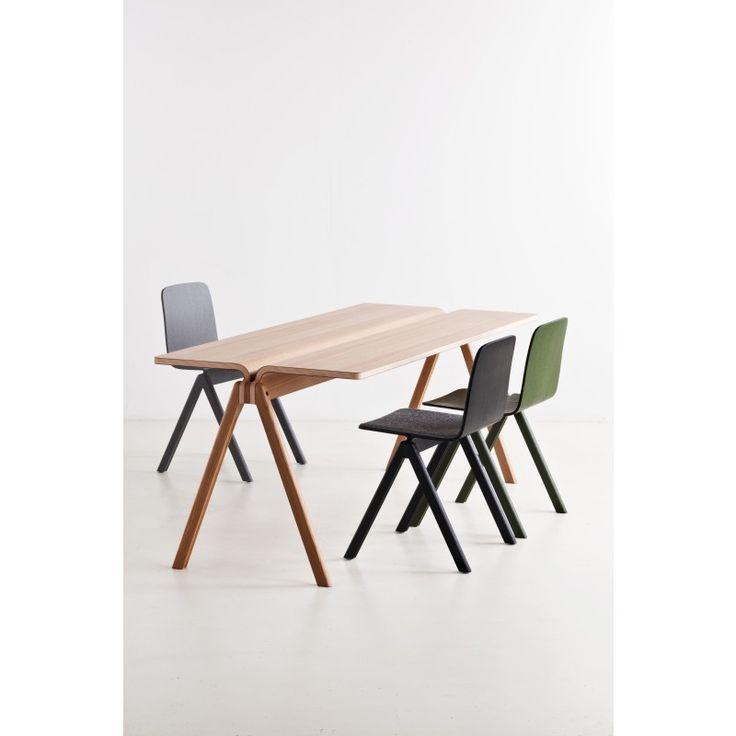 Back to School - Back to Office   Copenhague CPH150 von HAY im stilwerk shop online kaufen   ab € 1.370,-