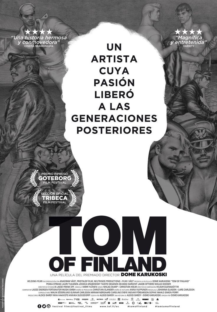 2017 - Tom of Finland
