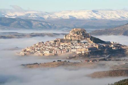 Morella.Spain. El encuentro con la Historia. - Cultura - Reeditor.com - red de publicación y opinión