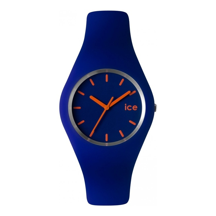 watchsupermarket.co.uk - Unisex Ice-Watch Blue Watch - Ice-Collection