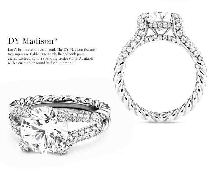 david yurman engagement ring cost - Wedding Ring Cost