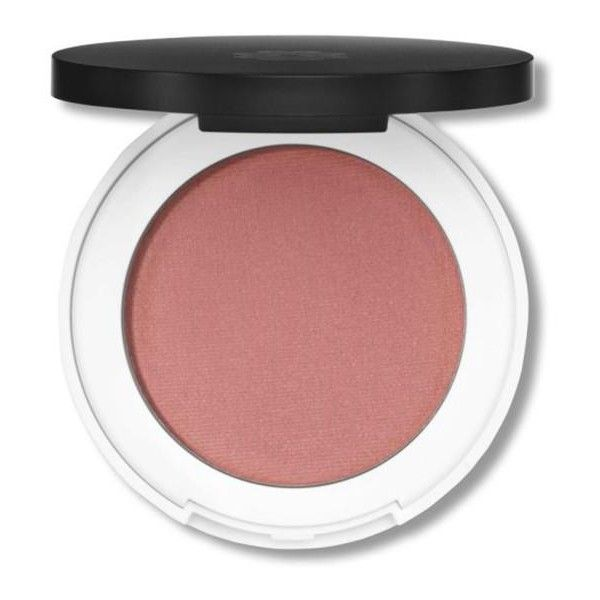 Pressed Mineral Blush (435 CZK) ❤ liked on Polyvore featuring beauty products, makeup, cheek makeup, blush, beauty and mineral blush