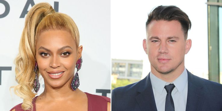 Beyoncé and Channing Tatum to Compete in Most Important - http://www.cosmopolitan.com/entertainment/celebs/news/a48301/beyonce-channing-tatum-lip-sync-battle/