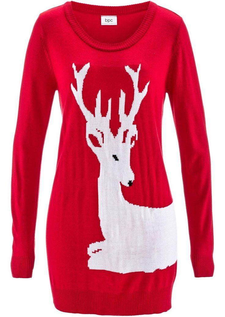Idei Cadouri de Craciun - pulover de Craciun