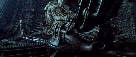 Is Ridley Scott's Alien Prequel Basically Star Trek V? - CINEMABLEND