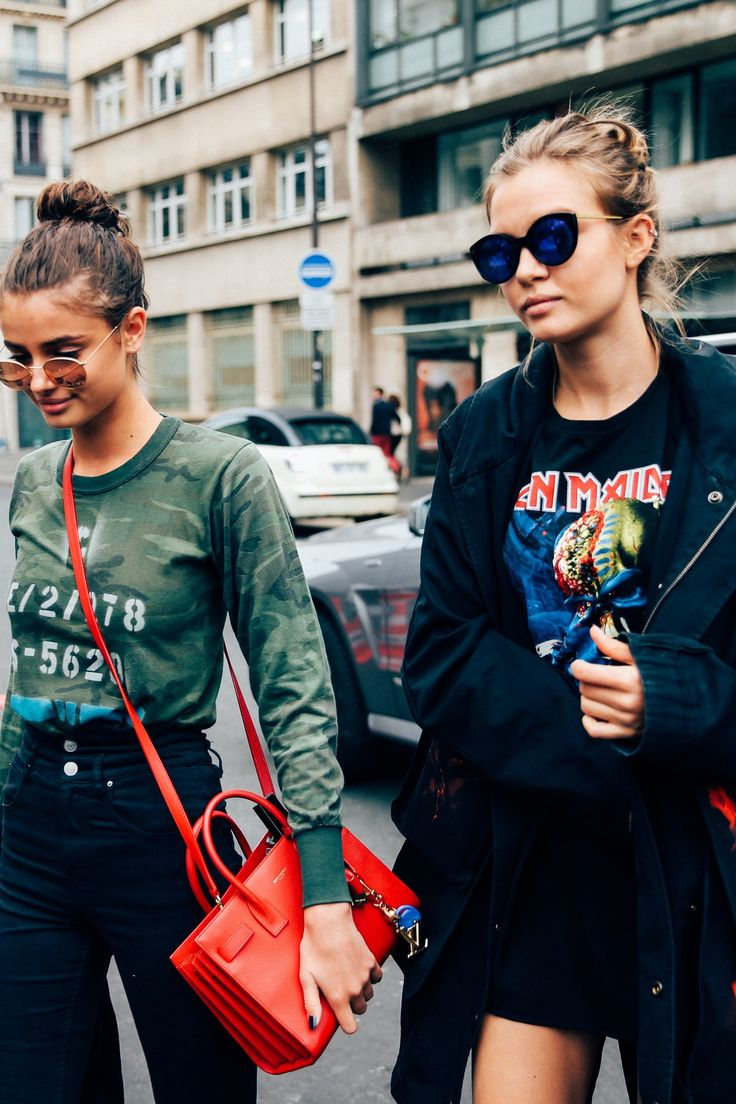 Haute Couture Week 2016: Street Style | Teen Vogue