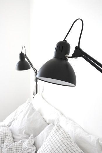 Via Nordic Feeling | Black and White | Bedroom