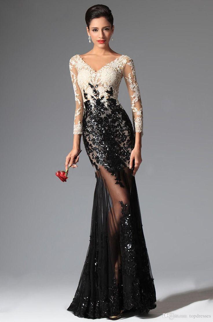 76 best dresses images on Pinterest | Evening dresses, Mermaids ...