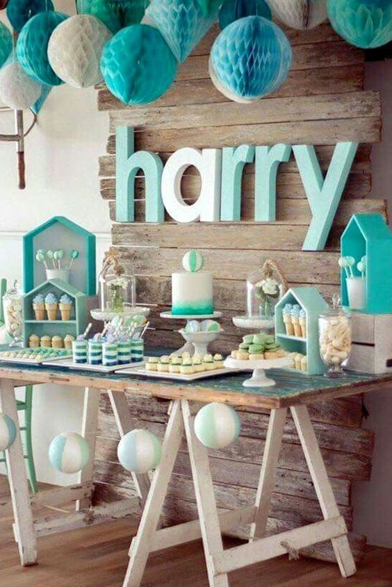 29 best ideas para baby showers images on pinterest baby - Decoracion con lamparas ...