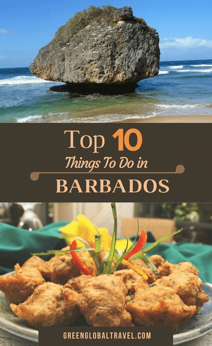 The Top 10 Things to Do in Barbados in 2020 Barbados