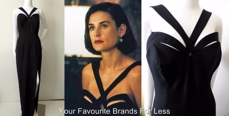 Indecent Proposal Dress 17 Best ideas a...