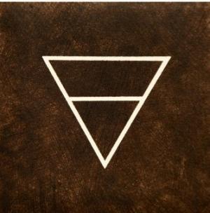 ancient Greek earth symbol