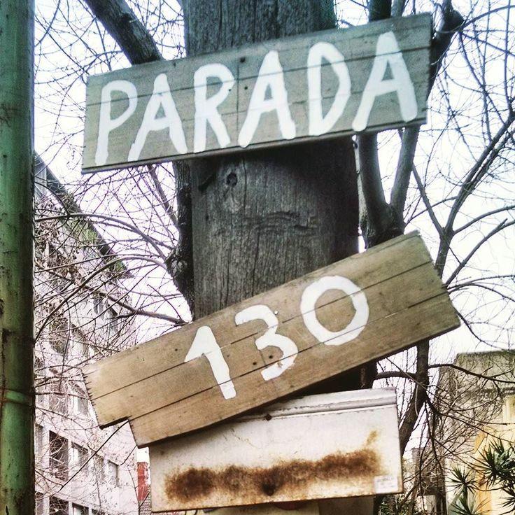 Parada de colectivos en uno de los barrios más caros de buenos aires.  10 años de gobierno de mauricio Macri dos años de gobierno de Horacio Larreta. Podemos hablar de la pesada herencia?  #macri #mauriciomacri #larreta #colectivos #fail #pictoday #today #argentina #buenosaires #f