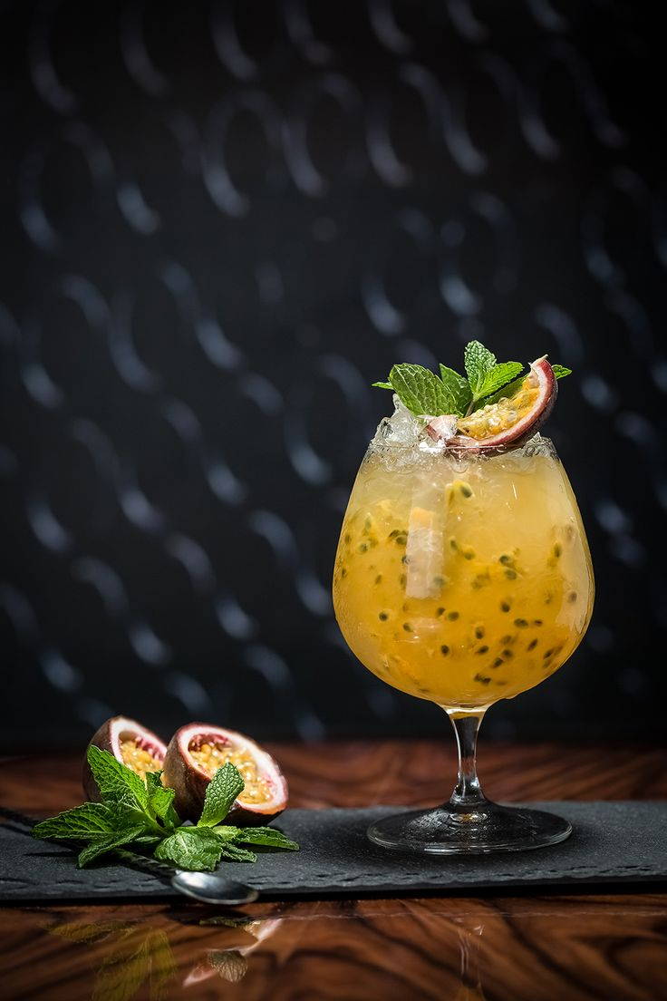 """""""We are such stuff as dreams are made on."""" The Tempest, Act IV, Scene I For August, we've reinvented the famous Hurricane as The Tempest, a whirlwind of Bacardi and Havana Anejo. Special mixed with a twist of lime, passion fruit and orange."""
