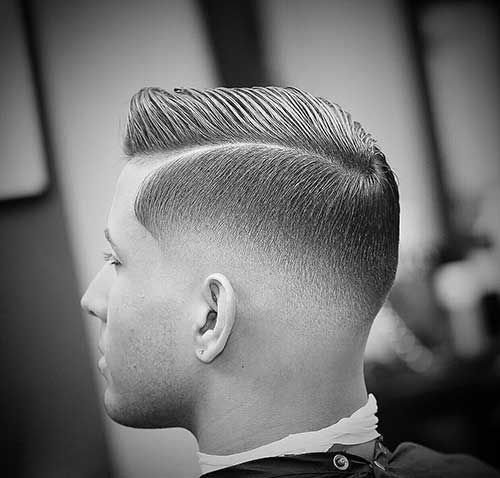 21.Haircuts Men